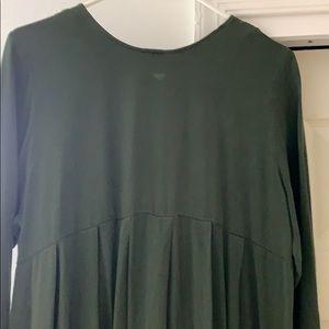 💯 viscose maxi dress